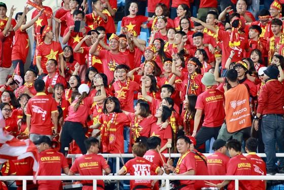 (Trực tiếp) Việt Nam - Malaysia 0-0 ảnh 1