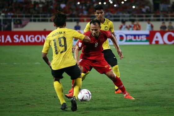 (Trực tiếp) Việt Nam - Malaysia 0-0 ảnh 14