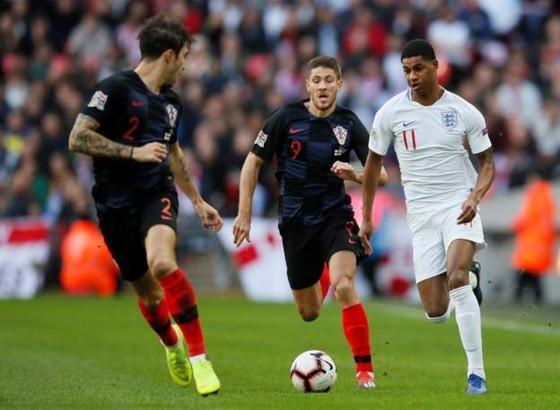 (TRỰC TIẾP) Tuyển Anh - Croatia: Như một trận chung kết ảnh 5
