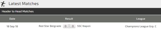 Napolo - Sao đỏ: Mưa bàn thắng ở thành Naples ảnh 4