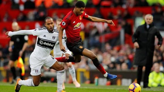 Man United - Fulham 4-1: Ashley Young và Juan Mata tỏa sáng ảnh 3