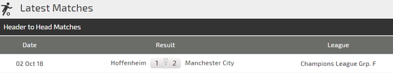Manchester City – Hoffenheim: Quyết thắng ở Etihad ảnh 5