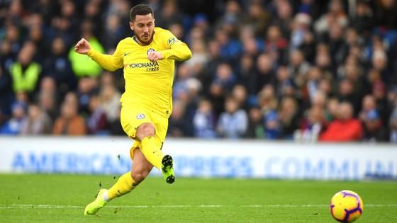 TRỰC TIẾP: Brighton - Chelsea: Săn tìm chiến thắng ảnh 2