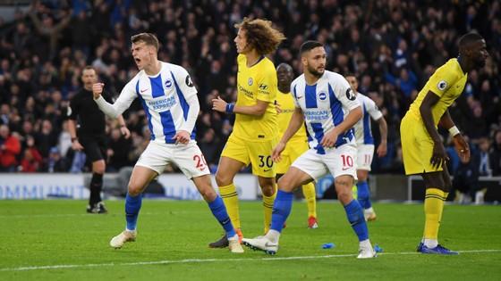 TRỰC TIẾP: Brighton - Chelsea: Săn tìm chiến thắng ảnh 4