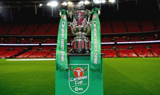 Lịch thi đấu bóng đá châu Âu giữa tuần: Cúp Liên đoàn Anh