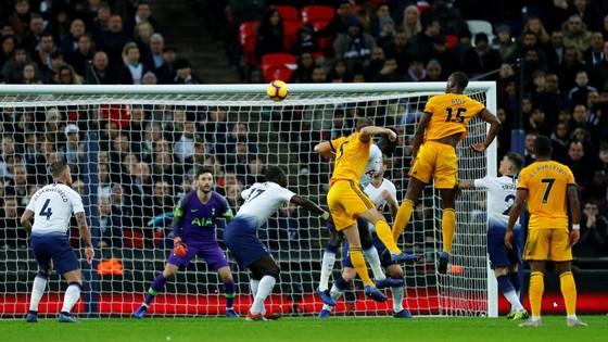 TRỰC TIẾP: Tottenham - Wolves: Cuộc chiến nước và lửa ảnh 7