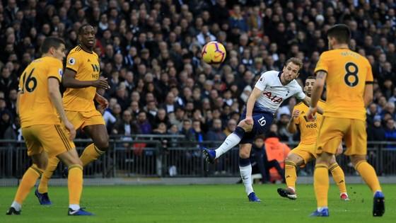 TRỰC TIẾP: Tottenham - Wolves: Cuộc chiến nước và lửa ảnh 4