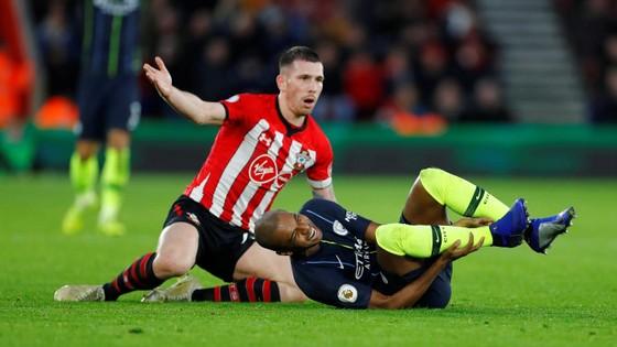 TRỰC TIẾP: Southampton - Man City: trận cầu buộc phải thắng ảnh 7