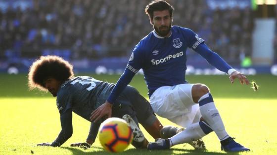 Jamie Vardy giúp Bầy cáo nhấn chìm Everton  ảnh 3