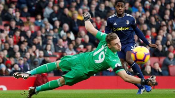 Arsenal vùi dập Fulham trong trận derby London ảnh 3