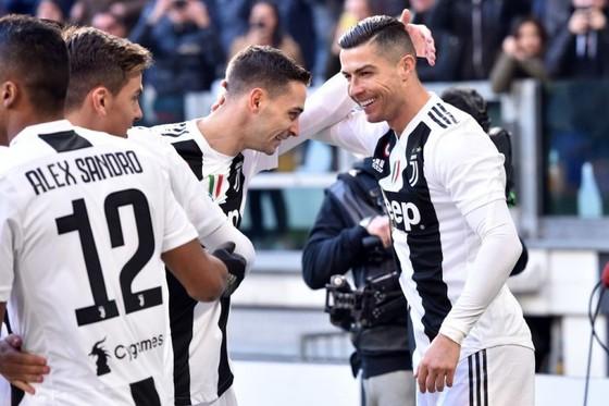 Ronaldo giúp Juventus mạnh hơn 15%