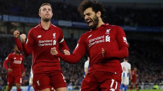 (TRỰC TIẾP) Brighton - Liverpool: Thách thức đội đầu bảng ảnh 5