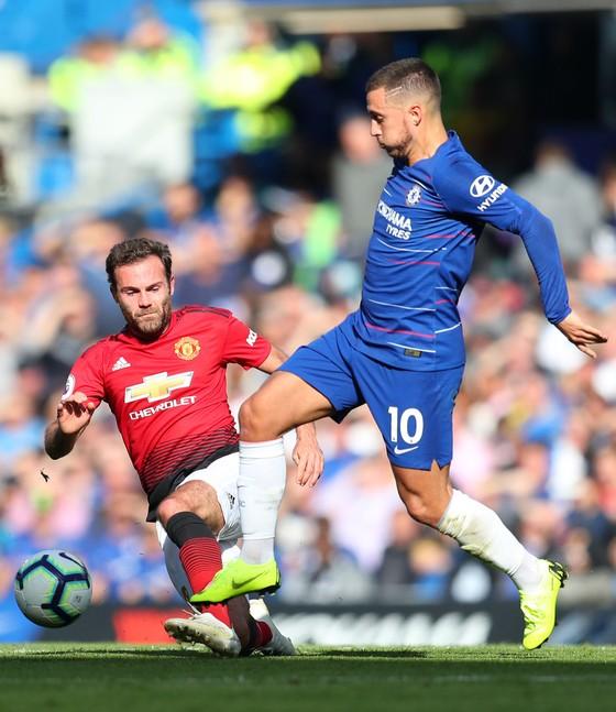 Chelsea ra giá Eden Hazard chỉ 110 triệu Euro! ảnh 2