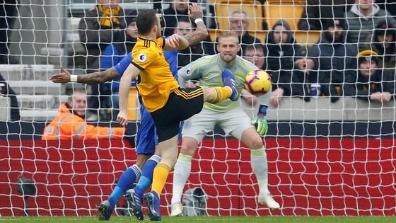 TRỰC TIẾP: Wolves - Leicester City: Sức mạnh chủ nhà ảnh 3