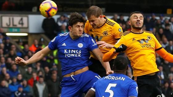 TRỰC TIẾP: Wolves - Leicester City: Sức mạnh chủ nhà ảnh 4