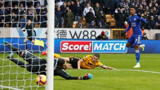 TRỰC TIẾP: Wolves - Leicester City: Sức mạnh chủ nhà ảnh 5