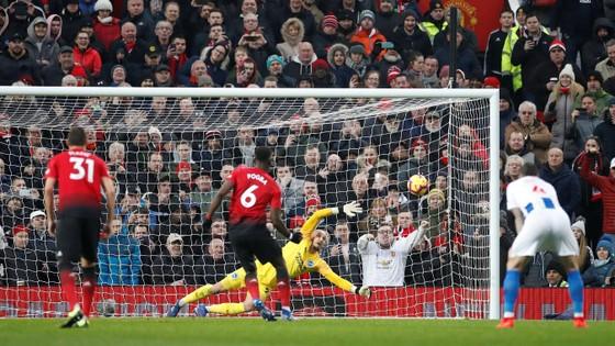 TRỰC TIẾP: Man United - Brighton: Quỷ đỏ đang bừng khí thế ảnh 3