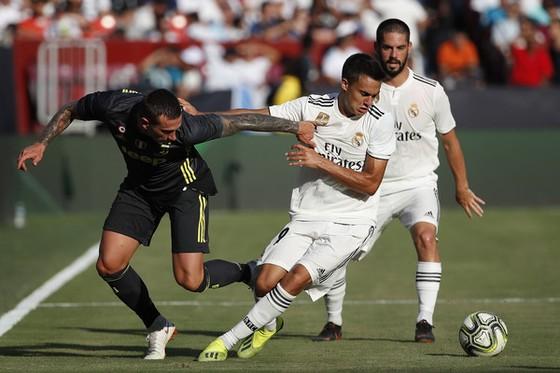 Marcelo sẽ phải rời Real Madrid vì chú nhóc Reguilon ảnh 1