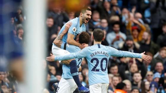 TRỰC TIẾP: Man City - Chelsea: Trò chơi cân não ảnh 6