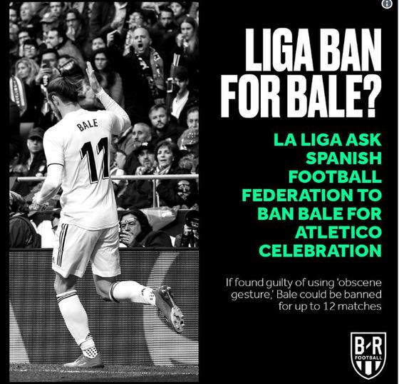 Sao Real Madrid có thể bị treo giò 12 trận Liga ảnh 1