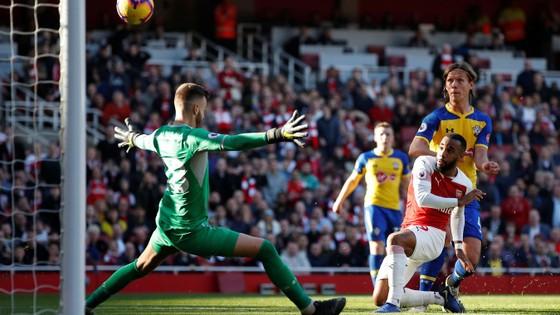 TRỰC TIẾP: Arsenal - Southampton: Dạo mát ở Etihad ảnh 4