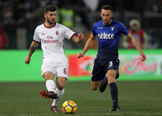 Lazio - AC Milan: Rossoneri hồi sinh cùng Piatek ảnh 2