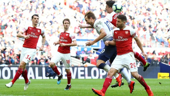 TRỰC TIẾP: Tottenham - Arsenal: Đại chiến thành London ảnh 5