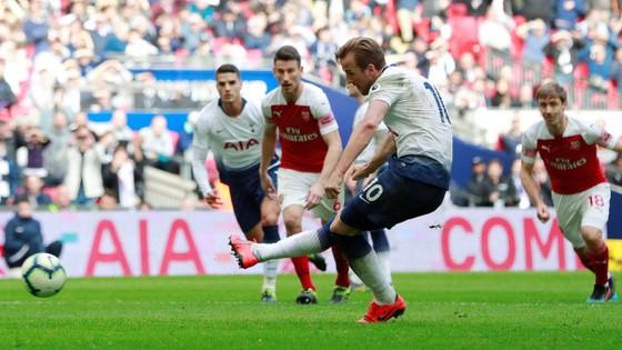TRỰC TIẾP: Tottenham - Arsenal: Đại chiến thành London ảnh 6
