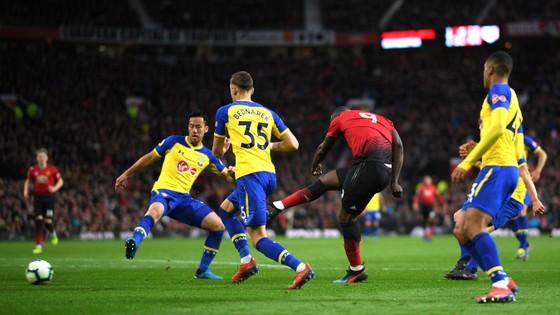 TRỰC TIẾP: Man United -  Southampton: Cơn mưa bàn thắng ảnh 7