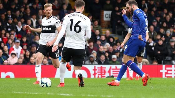 TRỰC TIẾP: Fulham - Chelsea: Cơn mưa ở Craven Cottage ảnh 3