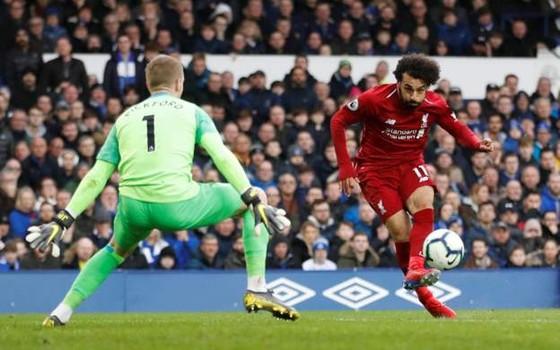 TRỰC TIẾP: Everton - Liverpool: Đại chiến vùng Merseyside  ảnh 5