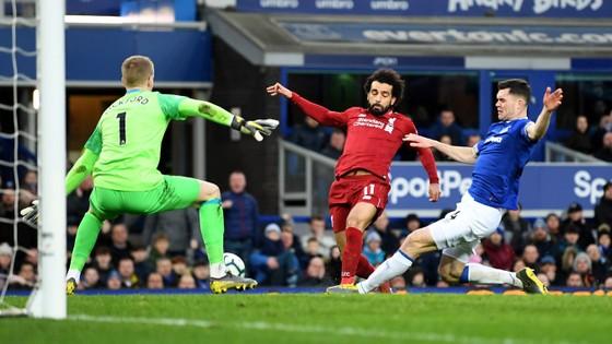 TRỰC TIẾP: Everton - Liverpool: Đại chiến vùng Merseyside  ảnh 8