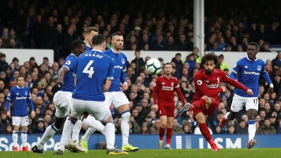 TRỰC TIẾP: Everton - Liverpool: Đại chiến vùng Merseyside  ảnh 4