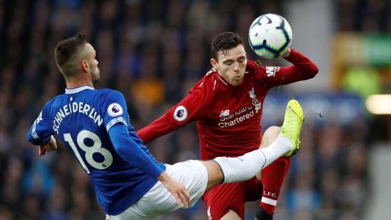 TRỰC TIẾP: Everton - Liverpool: Đại chiến vùng Merseyside  ảnh 6