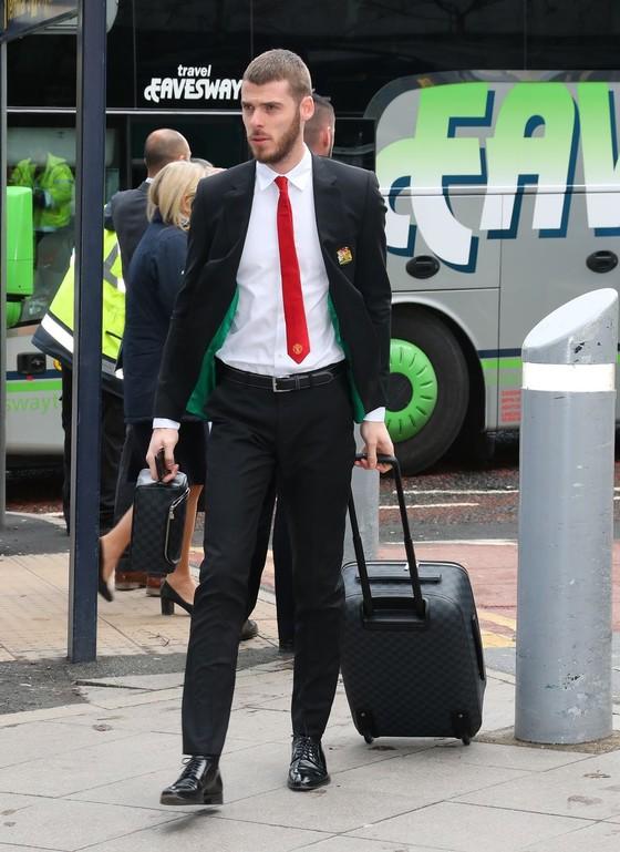 Mất 10 trụ cột, Man United mang 8 cầu thủ Học viện đương đầu PSG ảnh 5