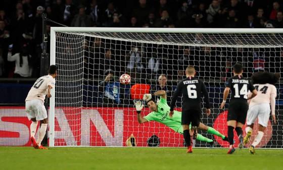 Solskjaer: Man United có thể thắng Champions League mùa này ảnh 4