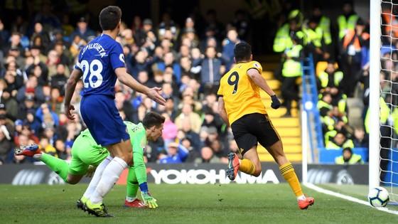 Chelsea - Wolverhampton 1-1: Hazard cứu nguy cho The Blues ảnh 6