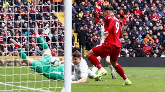 TRỰC TIẾP: Liverpool - Burnley: Đùa giỡn với tử thần ảnh 4