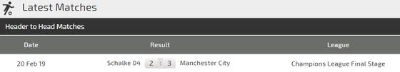 Nhận định Man City - Schalke (lượt đi 3-2): Chờ Aguero và Sterling lập công ảnh 4