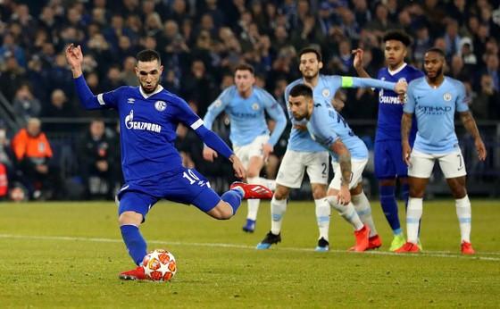 Nhận định Man City - Schalke (lượt đi 3-2): Chờ Aguero và Sterling lập công ảnh 2