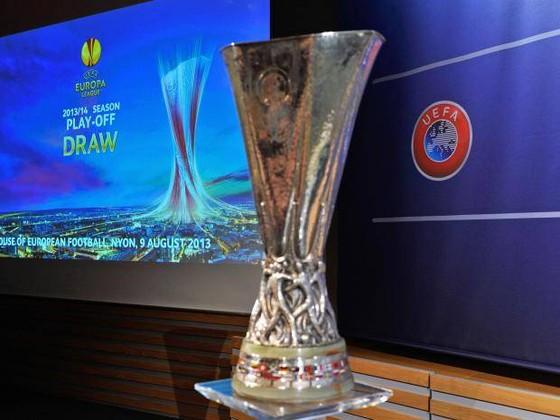 Lịch thi đấu bóng đá Europa League, vòng 1/8 ngày 14-3: Chờ xem Arsenal vượt ải  (Mới cập nhật)