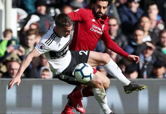 Fulham - Liverpool 1-2. Sadio Mane tỏa sáng, Liverpool chiếm ngôi đầu bảng