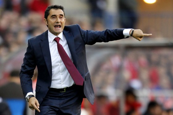 HLV Ernesto Valverde