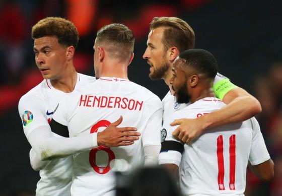 Với Jadon Sancho và Huson-Odoi, tuyển Anh sẽ vươn lên đỉnh cao thế giới