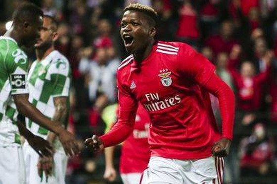 PSG phải chi 60 triệu Euro nếu muốn có Florentino Luis