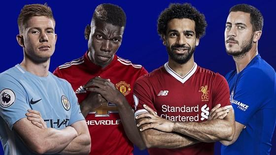 Lịch thi đấu bóng đá Ngoại hạng Anh, ngày 30-3: Liverpool chạm trán Tottenham  (Mới cập nhật)