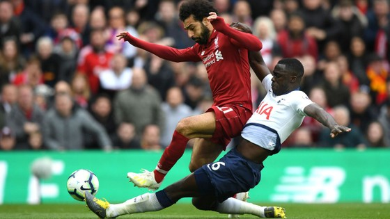TRỰC TIẾP: Liverpool - Tottenham: Chờ Mo Salah tỏa sáng ảnh 5