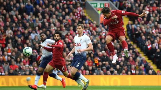 TRỰC TIẾP: Liverpool - Tottenham: Chờ Mo Salah tỏa sáng ảnh 3