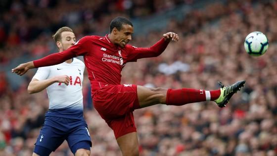 TRỰC TIẾP: Liverpool - Tottenham: Chờ Mo Salah tỏa sáng ảnh 6