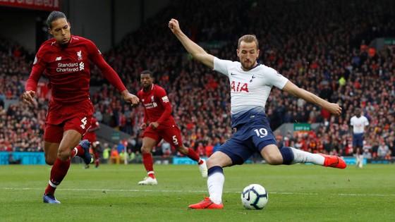 TRỰC TIẾP: Liverpool - Tottenham: Chờ Mo Salah tỏa sáng ảnh 7